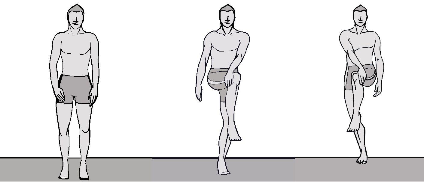 Sensomotoriktraining